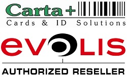 Carta+ Evolis Authorized Reseller