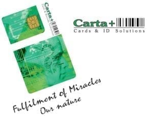Carta+ - plastic-cards - ID-solutions