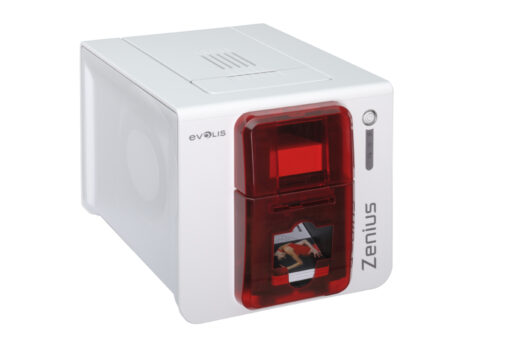 ZENIUS Card printer