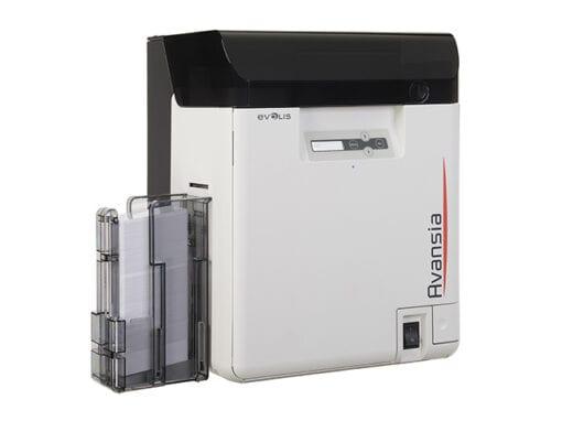 Avansia card printer